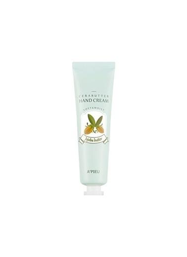 Missha A'Pıeu Cerabutter Hand Cream (Jojoba Butter) Renksiz